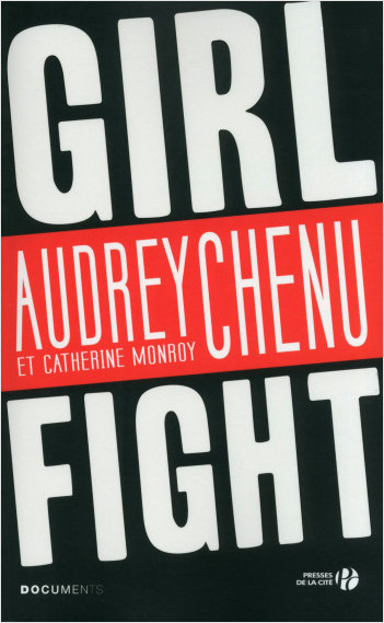 couverture girl fight